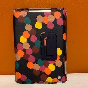 New FOSSIL Key-per IPad Mini Tablet Case Sleeve